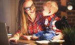 children-of-working-mom