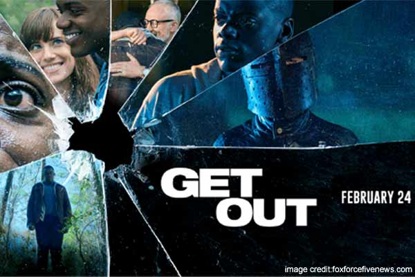 Movie Get Out