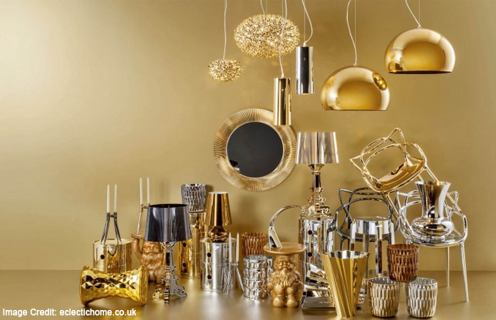 ways-to-add-brass-in-home-decor