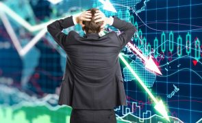 Beware of Dire Stock Market Crash