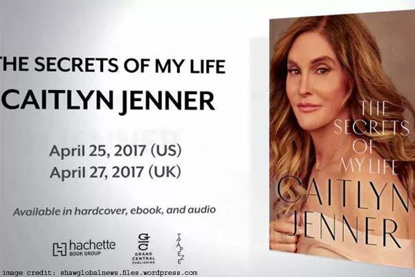 Caitlyn Jenner's Memoir