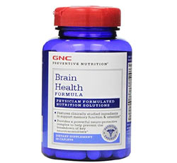 GNC Preventive Nutrition