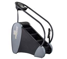 Stairway Cardio Machine