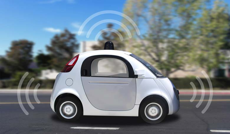 The Latest Technology Updates on Self-Driving Cars
