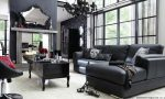 Add Class to Your Home Décor using Black