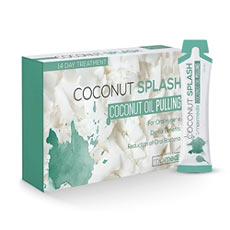 Coconut Splash