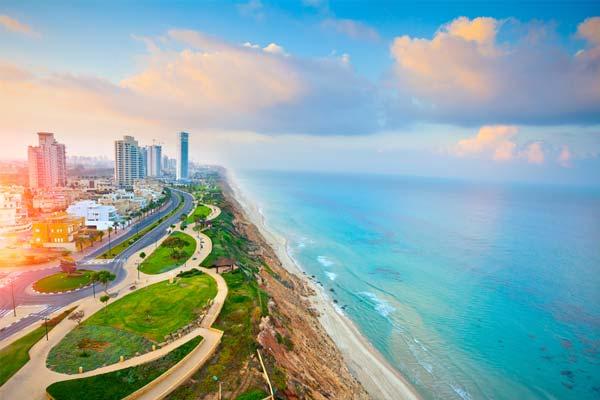 December - Israel