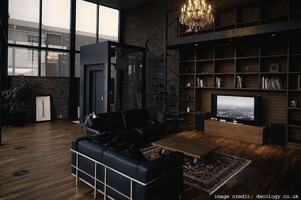 Tips for Decorating With Black