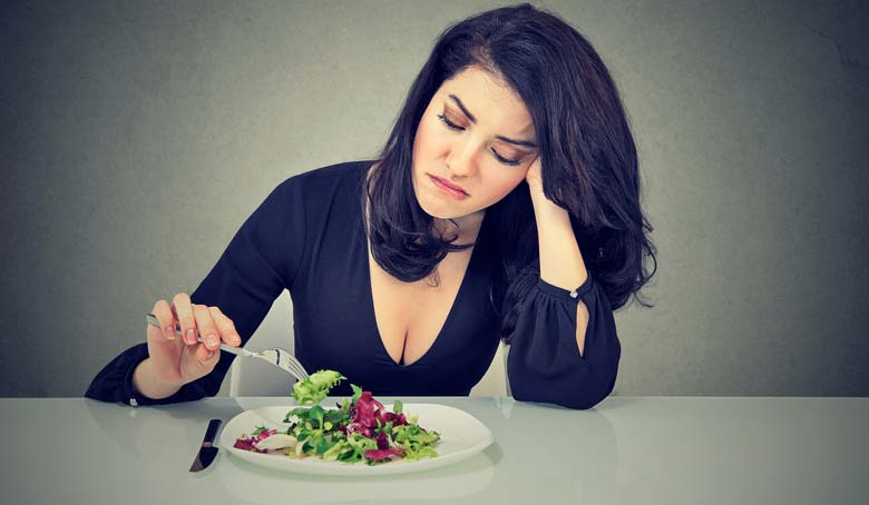 Want to Lose Weight? Dump Low-Fat Diet!