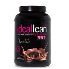 IdealFit IdealLean Shake