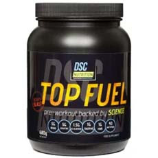 DSC Nutrition Top Fuel