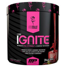 Fit Miss Ignite Women's Pre Workout