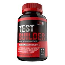 Life Fit Test Builder