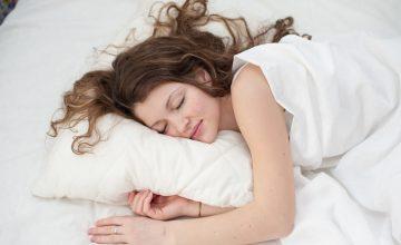 Nature Sleep Review