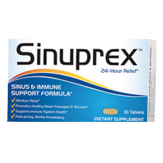 Sinuprex