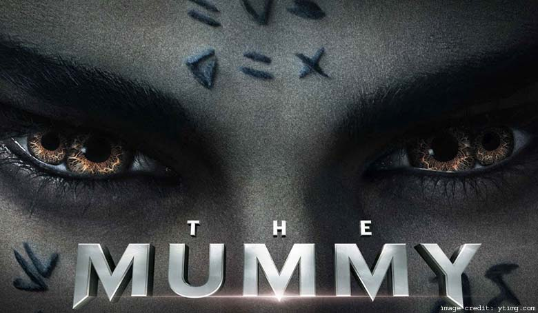 """The Mummy"", An Action-Adventure Movie With A Lot To Offer"