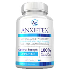 Anxietex Reviews