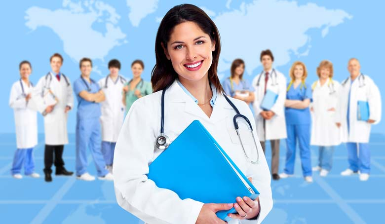 Want To Join Healthcare Industry? Here's How You Can Do It!
