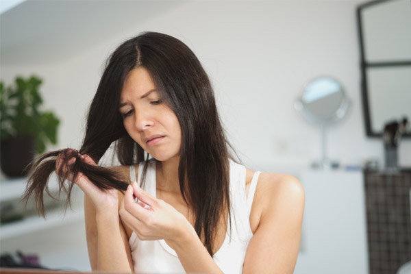 maintenance secrets to perfect hair