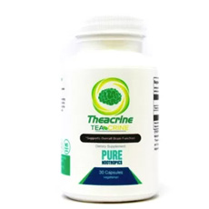 Pure Nootropics Theacrine TeaCrine