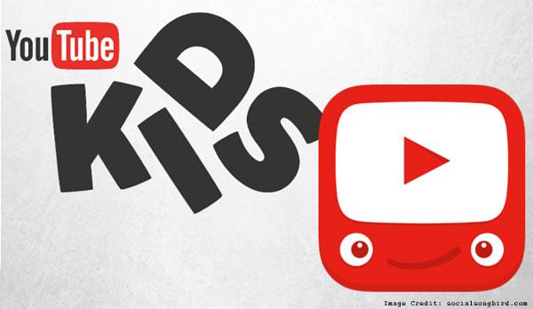 You Tube Kids App