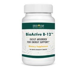 BioActive B-12