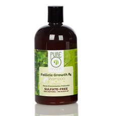 follicle growth rx shampoo