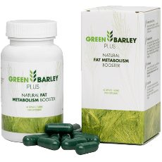 Green Barleys Plus
