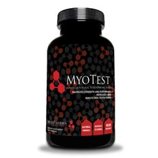 MyoPharma MyoTest
