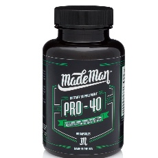PRO-40 Probiotic
