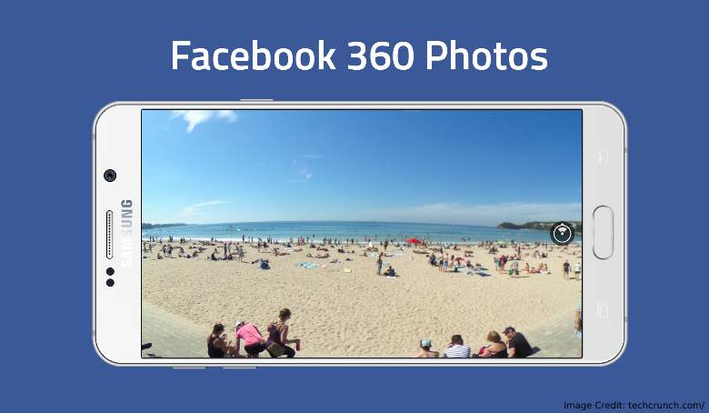 360-Degree Photo Cover