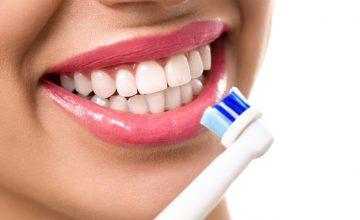 Boie USA Toothbrush