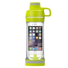 CIMBOO iPhone Sport Bottle