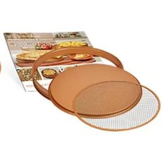 Copper Chef Perfect Pizza Pan