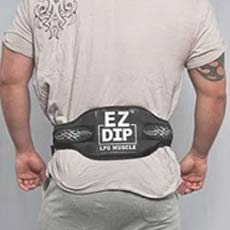 Dipping Belt Plate Holder