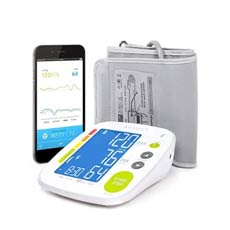 Greater Balance Blood Pressure Monitor