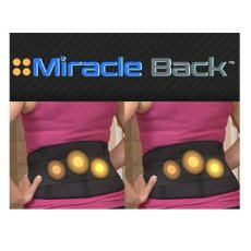 Miracle Back
