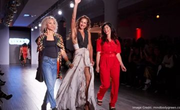 Follow The Latest Trend Set By The New York Fashion Week