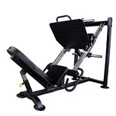 Powertec Fitness Compact Leg Sled