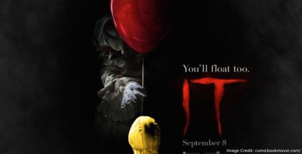 Release Date Of It 2017