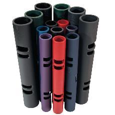 ViPR Fitness Tube Viper