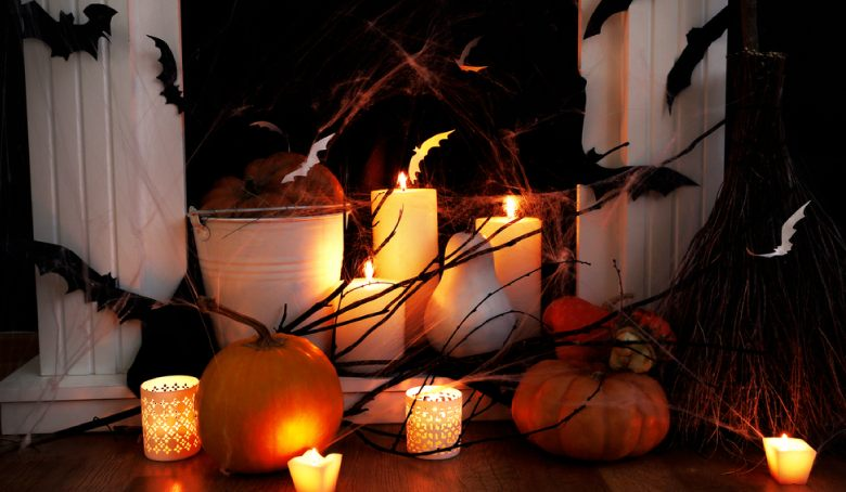 Creative Halloween Decor Trends