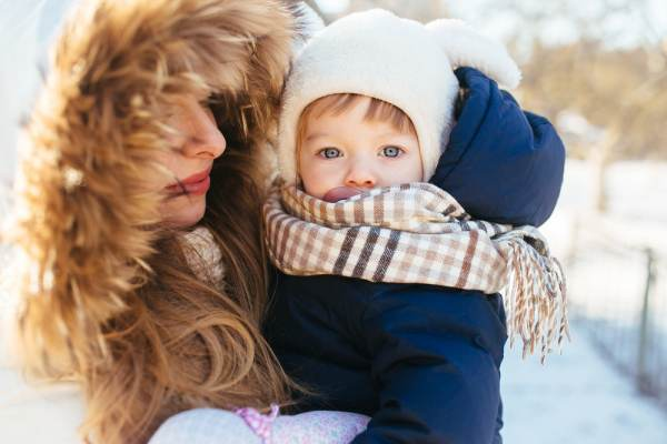 How Can You Stay Healthy In The Winter Season