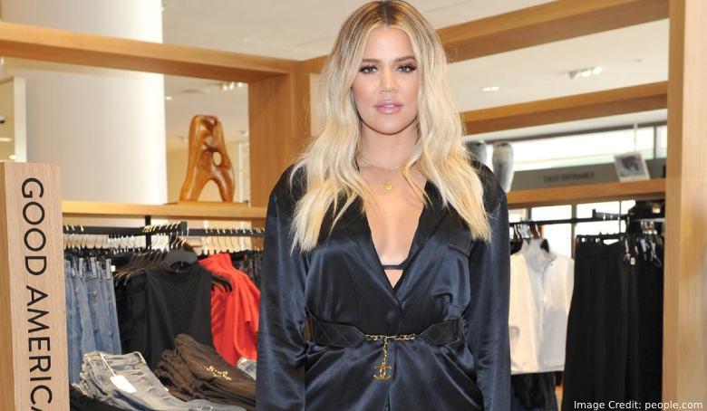 Khloe Kardashian Appearance