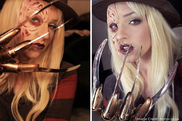 Monroe Misfit Freddy