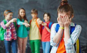 Steps taken against child bullying