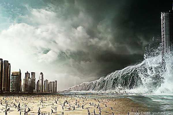Upcoming Movie Geostorm