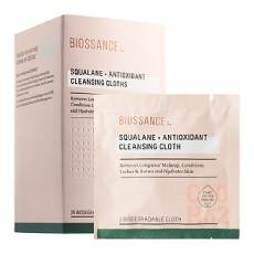 Biossance Cleansing Cloth