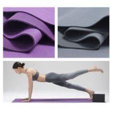Blank Yoga