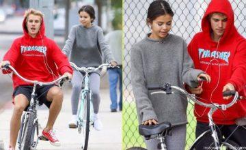 Justin Selena Cycling